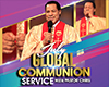 JULY 2020  GLOBAL COMMUNION SERVICE