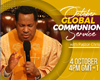 OCTOBER 2020 GLOBAL COMMUNION SERVICE