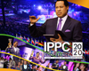 INTERNATIONAL PASTORS' AND PARTNERS' CONFERENCE 2020 WITH PASTOR CHRIS