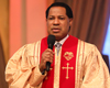 MAY 2021 GLOBAL COMMUNION SERVICE WITH PASTOR CHRIS