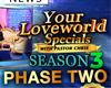 YOUR LOVEWORLD SPECIALS SEASON 3 PHASE 2