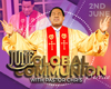 JUNE 2019 GLOBAL COMMUNION SERVICE WITH PASTOR CHRIS