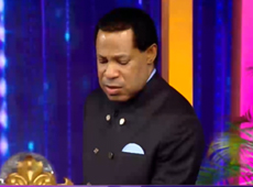 PASTOR CHRIS EXPLAINS WHAT FOREIGN INVESTMENT