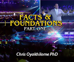 FACTS AND FOUNDATION