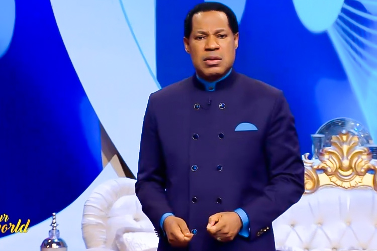 PASTOR CHRIS CONDEMNS SODOMY ON YOUR LOVEWORLD SPECIALS (SEASON 3, PHASE 2)