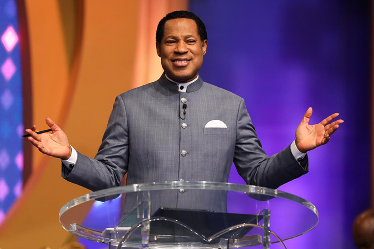 Pastor Chris Expounds on the Church Age on 'Your LoveWorld Specials'