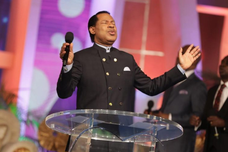 June 2021, Global Day of Prayer with Pastor Chris Records Over 5 Billion People