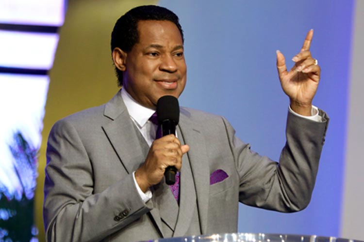 """You are Not a Victim!"" — Pastor Chris at Leaders' & Partners' Conference Ghana"