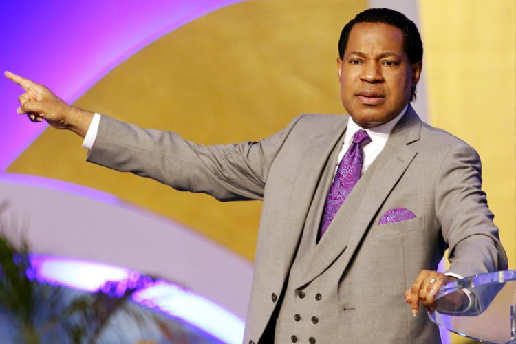 """Are We All of Equal Importance to God?"" Pastor Chris Answers in LPC Ghana Clip"