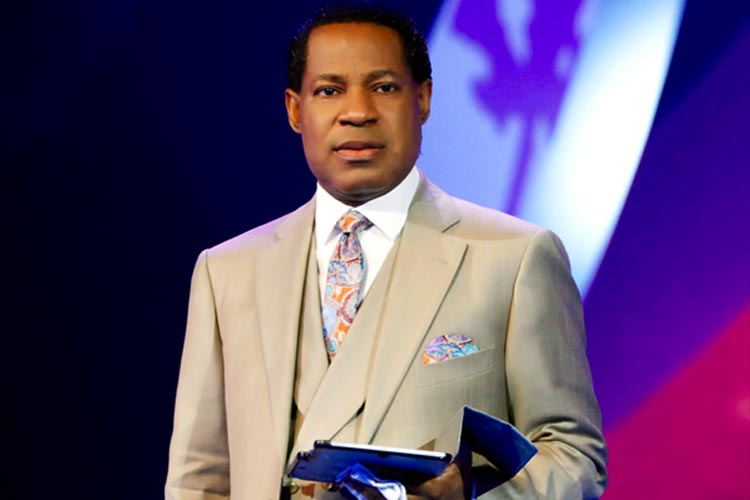 """All Hail [Jesus]!"" — Inspiring Excerpt from Pastor Chris' Teaching at ICPLC"