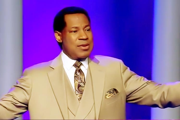 Increasing Glory Experienced as 6 Days of Glory with Pastor Chris Continues