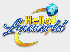 HELLO LOVEWORLD MOBILE APP