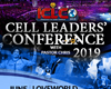 INTERNATIONAL CELL LEADERS CONFERENCE 2019