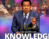 MARCH 2020 GLOBAL COMMUNION SERVICE WITH PASTOR CHRIS