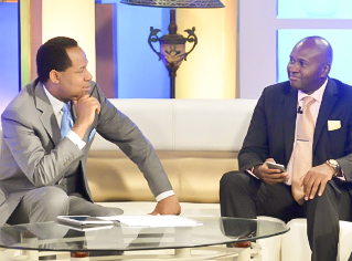 Pastor Chris Answers Can the Dead Send Messages to the Living