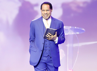 Pastor Chris Explains Our Legal Authority to Use the Name of Jesus