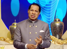 Pastor Chris stresses on the falsehood of the 'Early Man' story