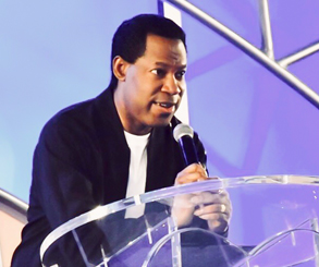 Pastor Chris Inspiring Response to Youths