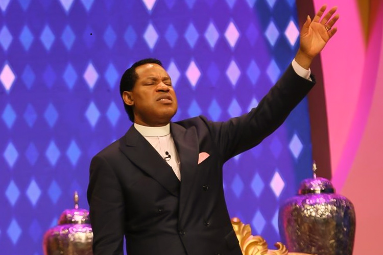 People from all Nations Participate in 'Global Day of Prayer with Pastor Chris