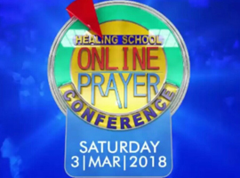 Join Healing School Partners in effectual prayers for the sick.