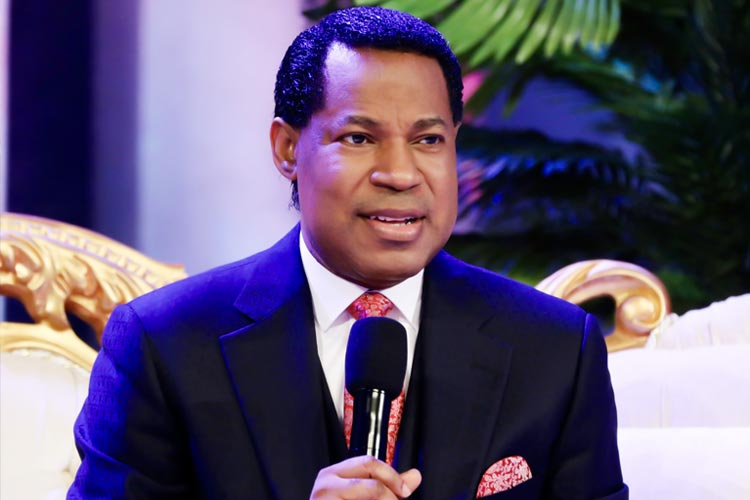 """Don't Ever Think We are Humans!"" — Excerpt from Pastor Chris on Rhapathon"