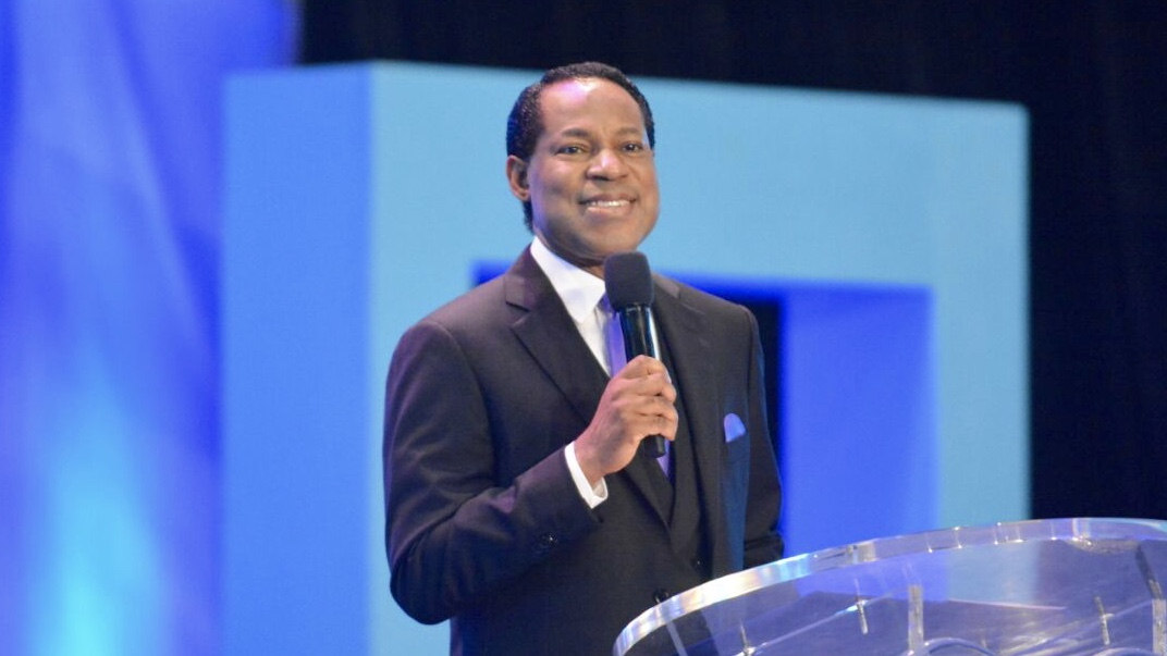 What Does Pastor Chris Oyakhilome Mean?