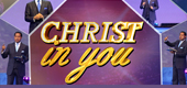 CHRIST IN YOU (VIDEO)