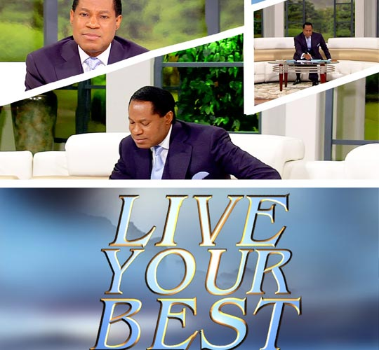 Live Your Best (VIDEO)