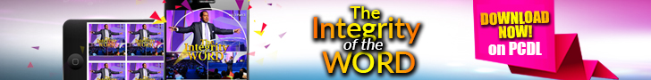 The Integrity of the Word