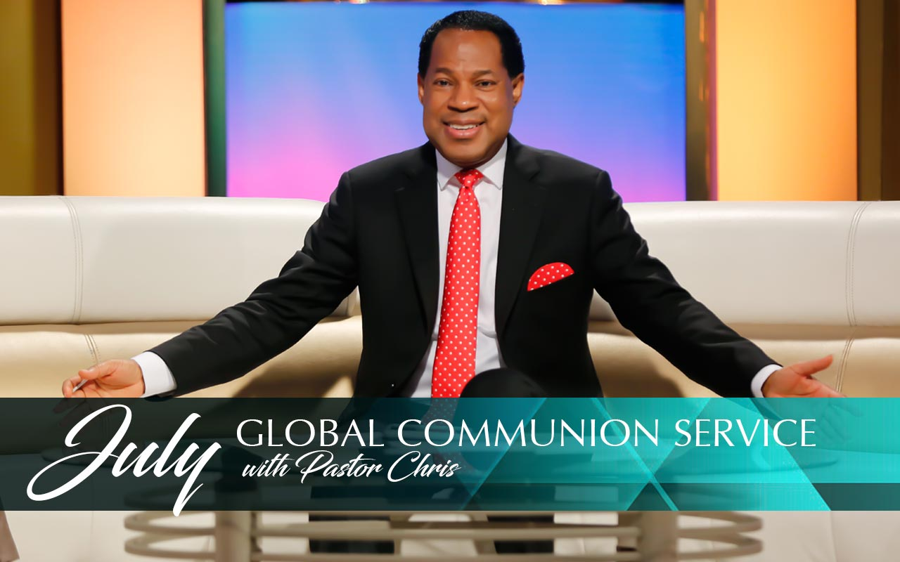 Living, Death And Pastor Chris Oyakhilome